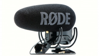 Røde stellt Nachfolger des VideoMic Pro vor