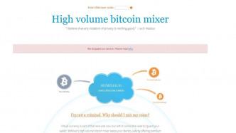 Anonymität beim Bitcoin: Mixing-Dienst Bitmixer.io eingestellt