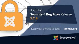 Sicherheitslücke im Joomla-Installer: Angreifer können die Kontrolle übernehmen