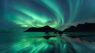 Sternen-Fotos: Obervatiorium zeigt Wettbewerbs-Auswahl