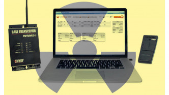 Black Hat: Strahlungsmessgeräte per Funk manipulierbar