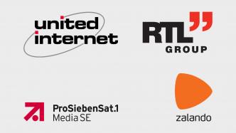 Medien- und Internet-Unternehmen gründen Log-in-Allianz