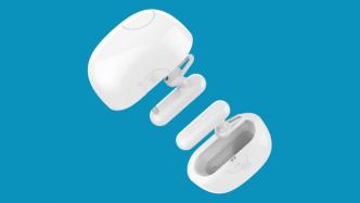 Übersetzer im Ohr: Bluetooth-Headset WT2 will Sprachbarrieren senken
