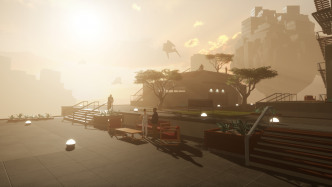 Social-VR-Plattform Sansar nun in der Open-Beta-Phase