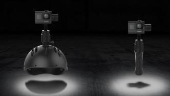 Freevision Vilta: Neuer Gimbal für GoPro-Kameras