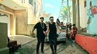 """Despacito"" ist neues meistgesehenes YouTube-Video"