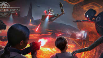 "Bei ""Star Wars: Secrets of the Empire"" sollen Besucher ins Star-Wars-Universum eintauchen"