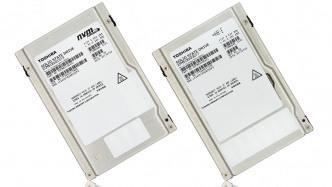 Toshiba-SSDs PM5 und CM5