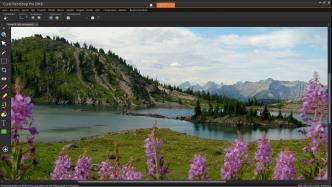 PaintShop Pro 2018 kommt mit neuer Oberfläche