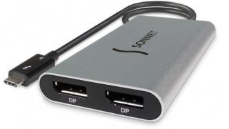 Adapter erlaubt Betrieb von