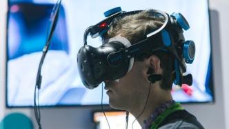 Mit Hirnwellen gesteuertes Virtual-Reality-Spiel soll 2018 auf den Markt kommen