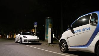 Analyse: Elektroautos haben Vorteile, aber keine riesigen
