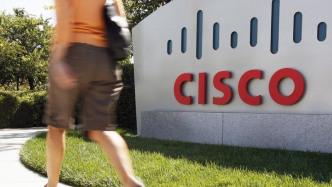 Cisco verdient deutlich weniger – Umsatz sinkt abermals