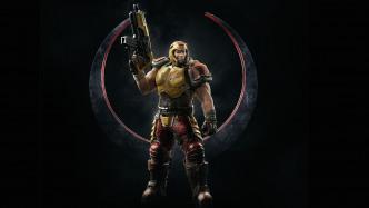Quake Champions: Early-Access-Version mit neuen Karten und Funktionen ab 22. August