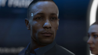 Detroit Become Human: Hands-on mit Sonys Sci-Fi-Niore-Thriller