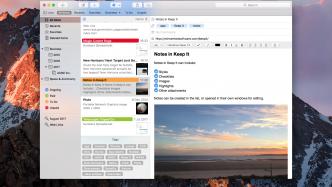 macOS: Dokumentensammler Together wird eingestellt