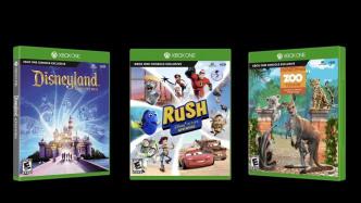 Microsofts Familien-Offensive zum Start der Xbox One X