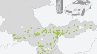 """E-Mobilität: 115 europäische Schnellladestationen gegen die """"Reichweitenangst"""""""