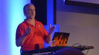 Richard Garriott: Monatelang an eigener Sprache für Spiele gebastelt