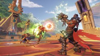 """Breakaway"": Amazon Studios kündigen erstes eigenes Spiel an"