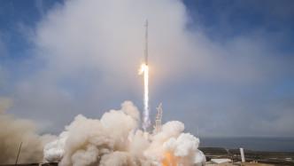 SpaceX: Erster Satellit aus Taiwan ins Weltall geschossen
