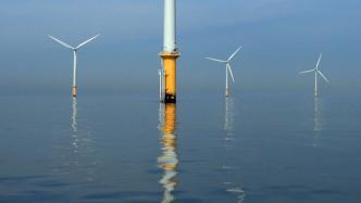 Nordsee-Windparks liefern 50 Prozent mehr Strom