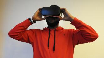 Virtuelle Realität in der Forschung auf dem Vormarsch