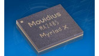 Intel stellt Vektorprozessor für KI-Algorithmen in der Bildverarbeitung vor