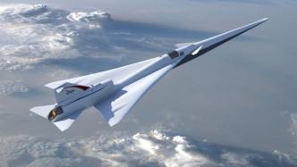 NASA sammelt Daten für besseren Überschallflug