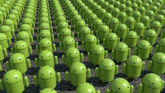 WireX: Hunderttausende Android-Geräte in einem Botnetz