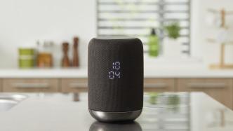 Sony will mit seinem intelligenten Lautsprecher LF-S50G ins smarte Heim