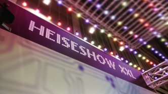 Heute auf der IFA: #heiseshowXXL, PGP und ab auf die VR-Planke