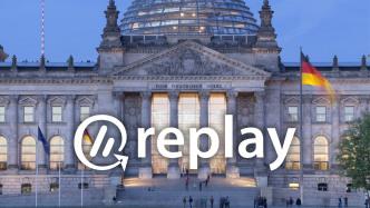 Wochenrückblick Replay: Wahl-O-Mat, Gamescom, DeepL