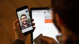 Patentstreit bei Video-Ident: Idnow gewinnt gegen Web-id