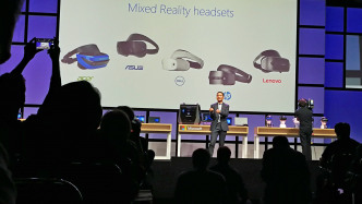 VR-Headsets mit Windows Mixed Reality ab Mitte Oktober erhältlich