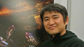 """Rez-Erfinder Mizuguchi im Interview: """"Ich suche einen neuen Typus von Unterhaltung."""""""