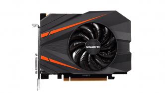 Unter 17 cm: Ultrakompakte GeForce GTX 1080 für MIni-ITX-Systeme