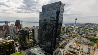 Amazon plant zweites Hauptquartier für 50.000 Mitarbeiter
