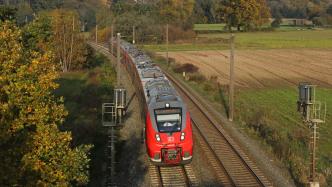 Pendeln ohne Funkloch: WLAN auch in Regionalbahnen