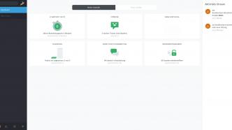 """Helpdesk-Software Zammad 2.0 will """"Enterprise Ready"""" sein"""