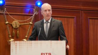 Chef der Entschlüsselungsbehörde Zitis: Wir kaufen nichts auf dem Schwarzmarkt