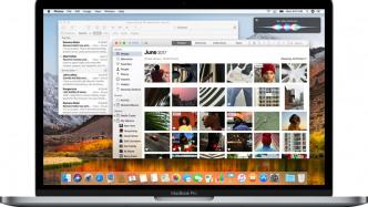 macOS High Sierra kommt am 25. September