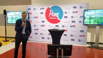 dmexco: Online-Werbemarkt wächst um 7 Prozent