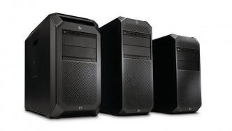 Neue HP-Workstations: Z8 G4, Z6 G4 und Z4 G4 vorgestellt