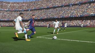 PES 2018 angespielt: Zeig der Welt, dass du besser bist als FIFA