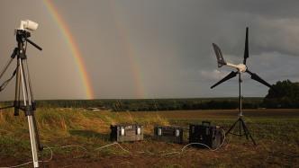 Kunstprojekt: Bitcoins harvesten gegen den Klimawandel