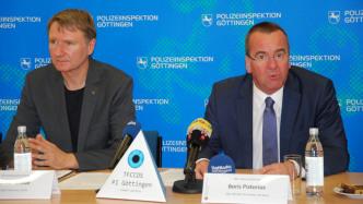 Cybercrime: Task-Force der Polizei deckt Millionen-Betrug auf