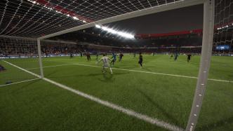 FIFA 18 angespielt: Karacho-Fußball, auf Hochglanz poliert