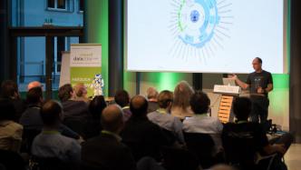 Auftaktveranstaltung des Karlsruher Big Data Meetup am 28. September
