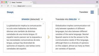 Maschinelles Übersetzen: Deutsches Start-up will 230 Sprachkombinationen unterstützen